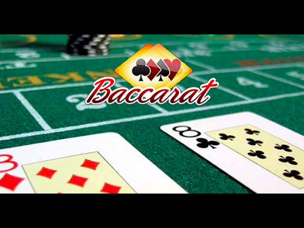 Win Baccarat Strategy